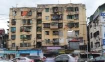 Tạo cơ chế để dân góp vốn cải tạo chung cư
