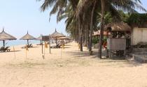 Bị phạt vì tự ý chiếm bãi biển