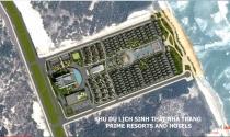 Khánh Hòa: Giao 13ha đất đầu tư Khu du lịch sinh thái Prime