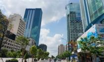 Giá thuê mặt bằng đường Nguyễn Huệ tăng mạnh