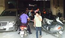 Chung cư Hồ Gươm Plaza: Bức xúc vì phí gửi xe cao ngất ngưởng