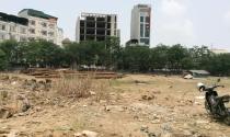 Dự án bỏ hoang, thiếu đất xây trường, chợ