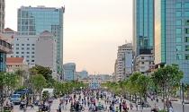 Tương lai hai bờ sông Sài Gòn