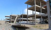 Hệ lụy từ những dự án resort bỏ hoang ven biển