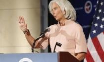 IMF đề nghị Fed dời việc tăng lãi suất sang năm sau