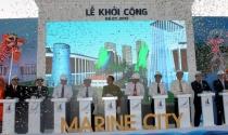 Khởi công Khu đô thị Marine City