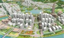 TP.HCM: Cho phép Tập đoàn Trung Thủy nghiên cứu đầu tư 1 phần khu 1 và khu 5 đô thị Thủ Thiêm
