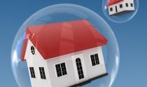 Bong bóng bất động sản đang phình?