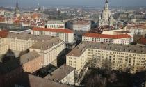Dresden điểm nóng mới của bất động sản Đức