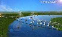Hơn 3.000 tỷ đồng xây dựng cầu dây văng cao nhất Việt Nam