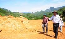 Xây khu tái định cư chục tỉ nhưng 'quên' khảo sát địa chất