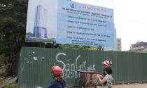 Dự án tòa nhà hỗn hợp HH1 Mễ Trì, Hà Nội: Ôm cả chục tỷ đồng, dự án vẫn là đất hoang