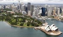 Giấc mơ có nhà đang ngày càng xa vời với người Australia