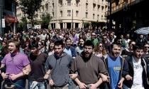 Hy Lạp vỡ nợ - kịch bản không bên nào mong muốn