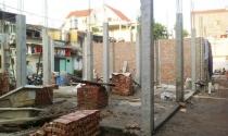 Phường Xuân La, quận Tây Hồ Xây dựng hàng loạt công trình trái phép?