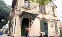 'Tắc' chính sách bảo tồn biệt thự xưa
