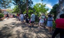 Người Trung Quốc ồ ạt mua nhà tại Australia
