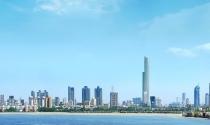 Tháp dân cư cao nhất thế giới đang dần hình thành