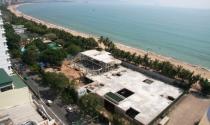 Hội Kiến trúc sư VN: Dừng làm biến dạng bãi biển Nha Trang