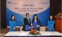 Ngân hàng Eximbank bảo lãnh cho người mua nhà tại các dự án của Khang Điền