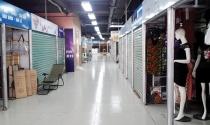 Tiểu thương chợ Trung Hòa bơ vơ vì dự án chuyển đổi