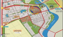 Quảng Nam: Thu hồi hơn ½ diện tích Khu đô thị số 6 thuộc đô thị Điện Nam Điện Ngọc