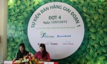 Sacombank bảo lãnh cho người mua nhà tại PhoDong Village