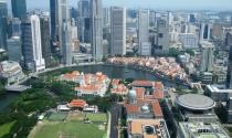 Tỉ lệ văn phòng trống tại Châu Á tăng