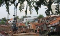 TP.HCM: Nạo vét kênh Văn Thánh, giải tỏa 827 căn nhà