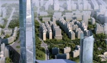 Dự án Tháp Dầu khí - Golden Palace A về tay Mai Linh?