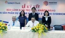 Ngân hàng Đông Á bảo lãnh cho khách mua nhà Phát Đạt