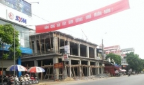 Thạch Thành - Thanh Hoá: Nhiều công trình xây dựng không phép