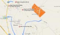 Hà Nội: Duyệt quy hoạch 1/500 Khu nhà ở tại thôn Dục Nội hơn 17ha