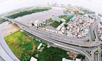 TP.HCM: Quy hoạch 3 tòa tháp cao 45 tầng khu vực đầu cầu Thủ Thiêm