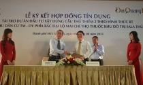 BIDV tài trợ 4.200 tỷ cho Đại Quang Minh đầu tư dự án