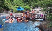 Đà Nẵng: Lại cấp đất rừng trái quy định để làm khu du lịch!