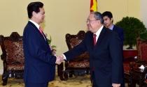 Ngân hàng BIDV sẽ sớm được mở chi nhánh tại Myanmar