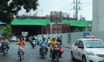 Tăng cường bảo đảm an toàn tại dự án đường sắt trên cao
