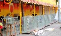 Cuộc chiến mặt bằng bán bánh trung thu ở đất vàng Sài Gòn