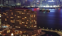 Thị trường chuyển nhượng khách sạn Châu Á giảm sút