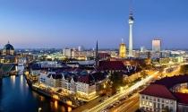 Bất động sản Berlin hấp dẫn nhà đầu tư thế giới