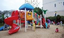 Đà Nẵng: Thiếu sân chơi cho trẻ em