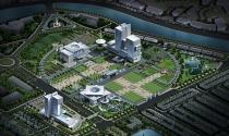 Hơn 2000 tỷ xây Khu hành chính tập trung tỉnh Hải Dương