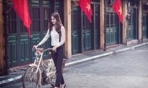 Lát đá lòng đường bảo tồn phố cổ Hà Nội: Có cần làm ngay?