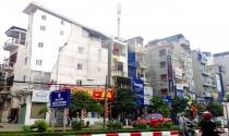 Xử lý nhà siêu mỏng ở Hà Nội: Những bước chậm nhưng chắc
