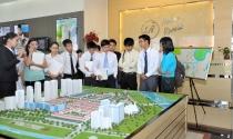 390 doanh nghiệp bất động sản tạm ngưng hoạt động trong 8 tháng đầu năm
