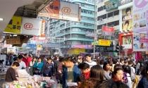 Nhân dân tệ mất giá không ảnh hưởng tăng trưởng kinh tế Trung Quốc?