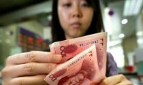 Trung Quốc hạ giá nhân dân tệ xuống đáy 4 năm