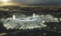 Trung tâm Hội chợ Triển lãm quốc gia đặt tại Cổ Loa, diện tích 300ha