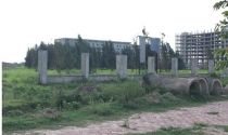 Xin đất dự án nghìn tỉ rồi bỏ hoang